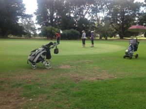 Mortlake Golf Club - Townsville Tourism