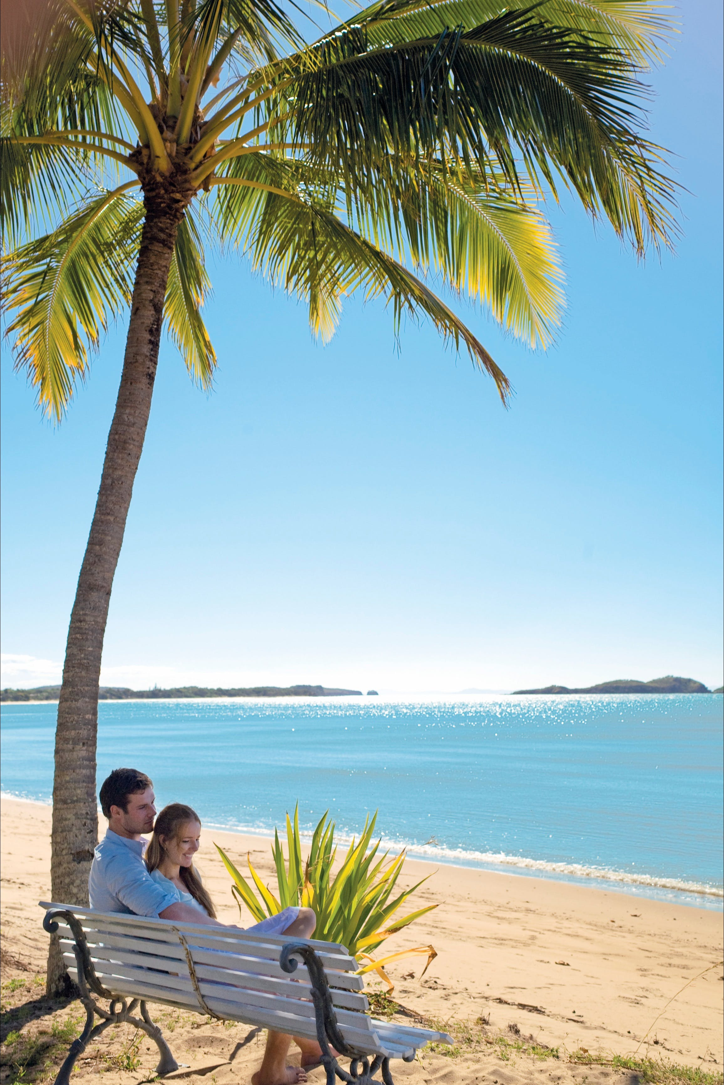 Seaforth - Townsville Tourism
