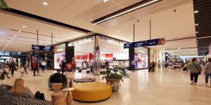 Stockland Green Hills Shopping Centre - Townsville Tourism