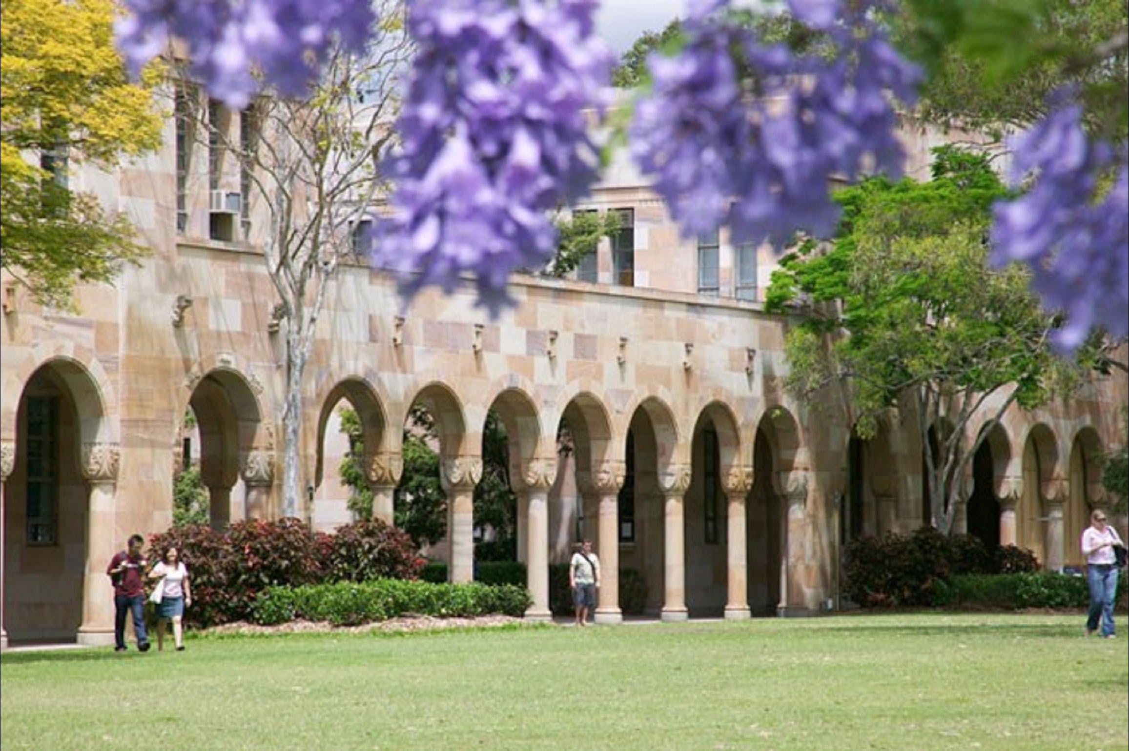 The University of Queensland - Townsville Tourism