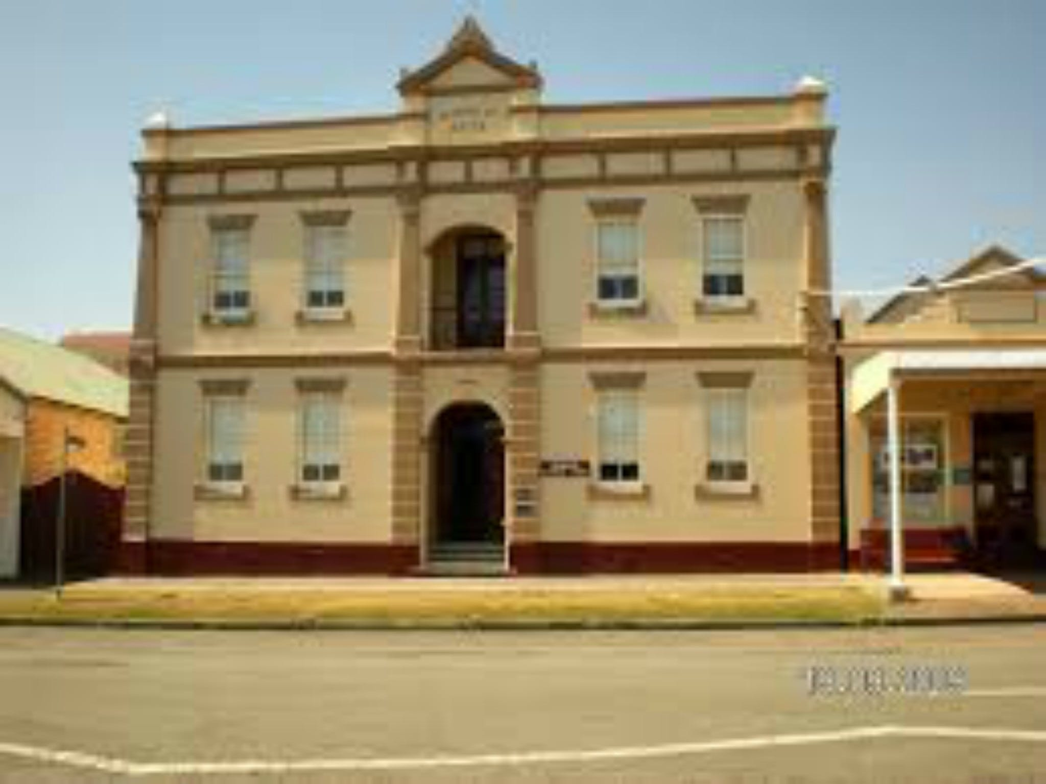 Dungog Museum - Townsville Tourism