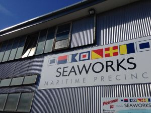Seaworks and the Maritime Discovery Centre - Townsville Tourism