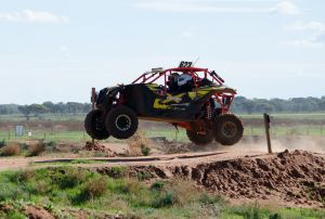 Turbo Buggy Ride - Townsville Tourism