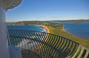 Barrenjoey Lighthouse - Townsville Tourism