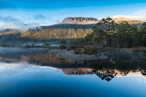 Lake St Clair Cradle Mountain  - Lake St Clair National Park - Townsville Tourism