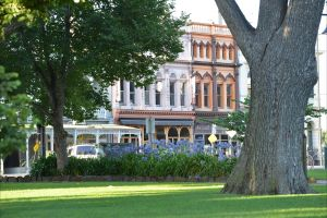 Nelson Place - Williamstown - Townsville Tourism
