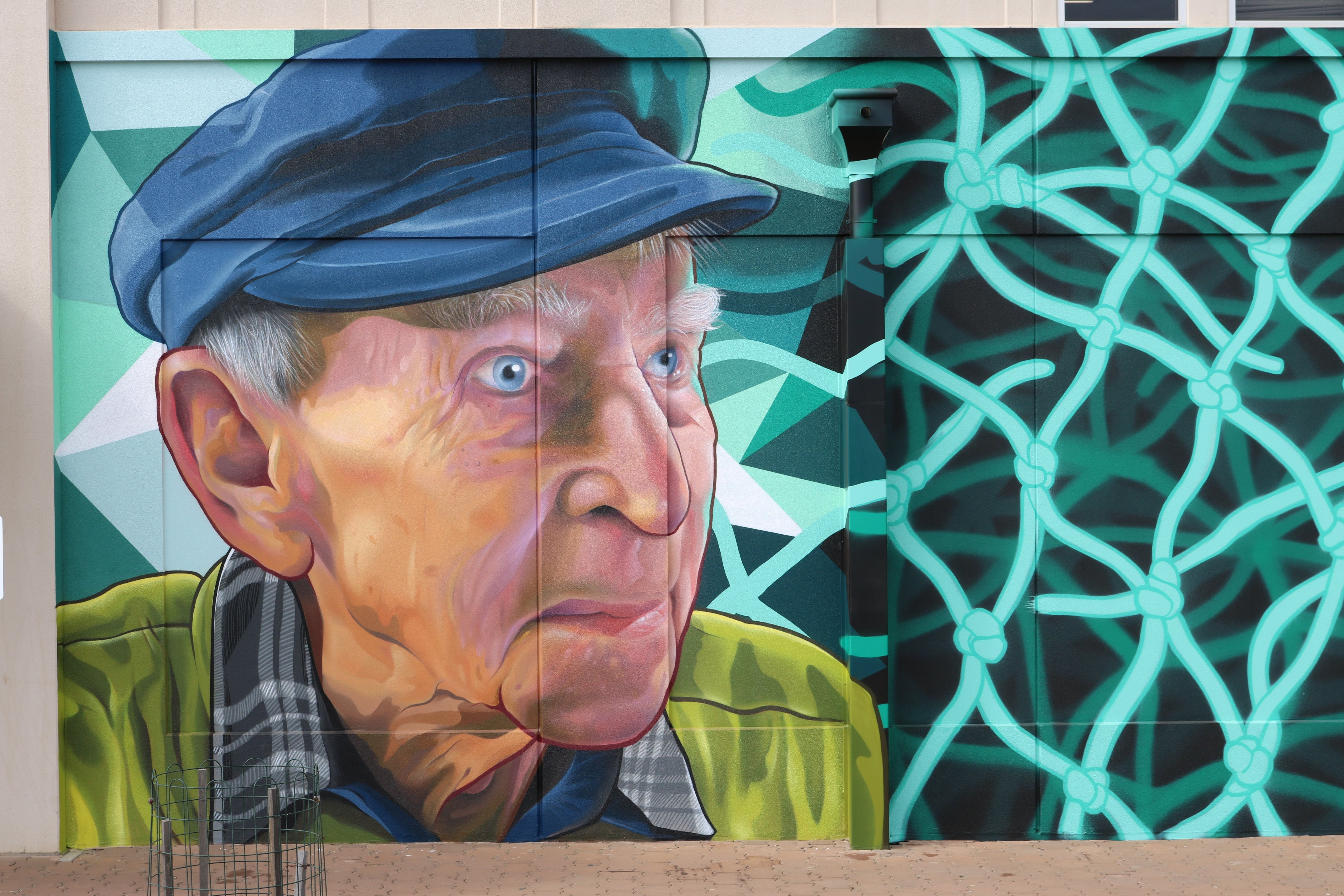 Port Pirie Mural Trail - Townsville Tourism