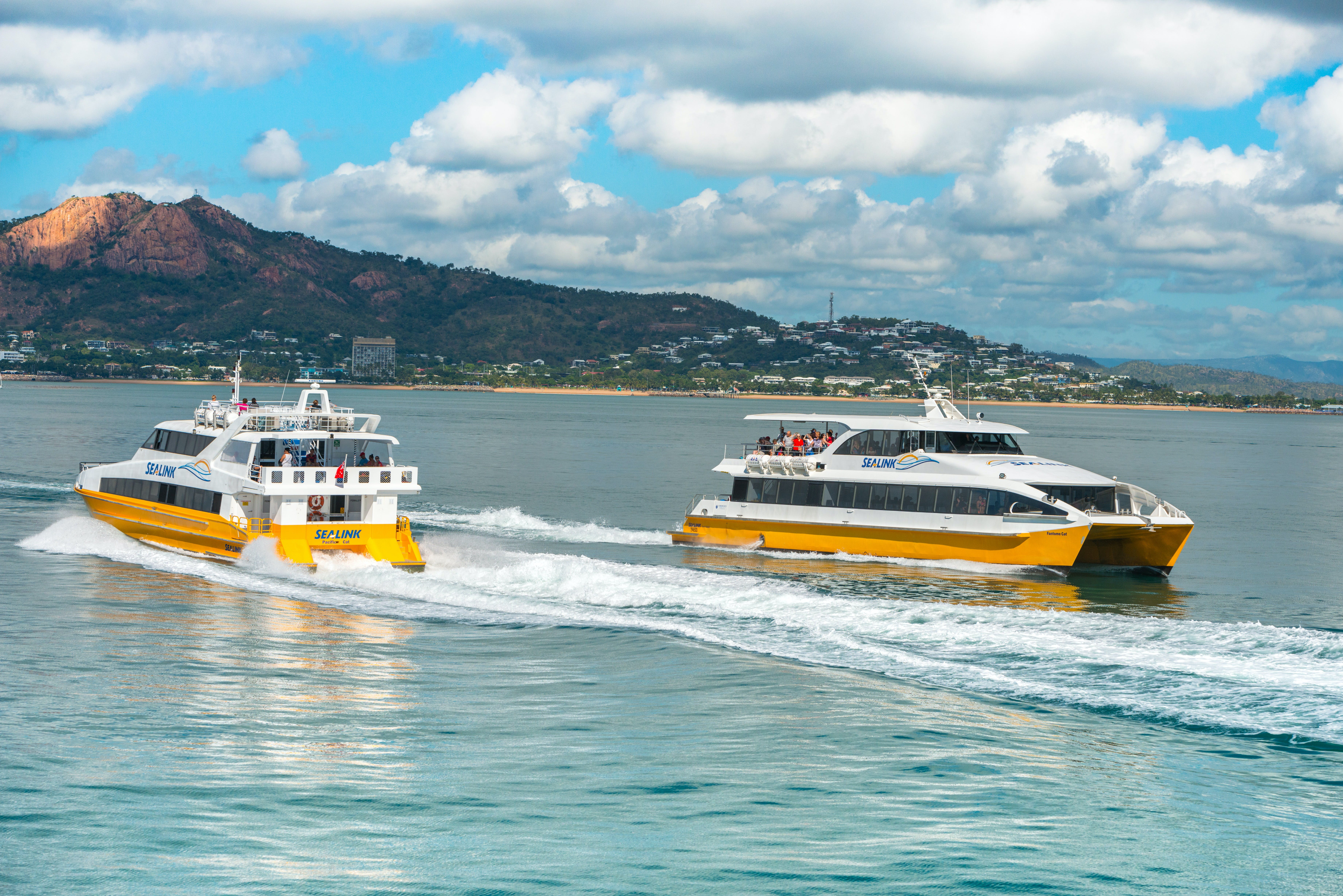 Apex Camps Magnetic Island Group Accommodation Activities and Events - Townsville Tourism