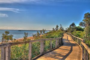 Frankston Foreshore - Cycling - Townsville Tourism