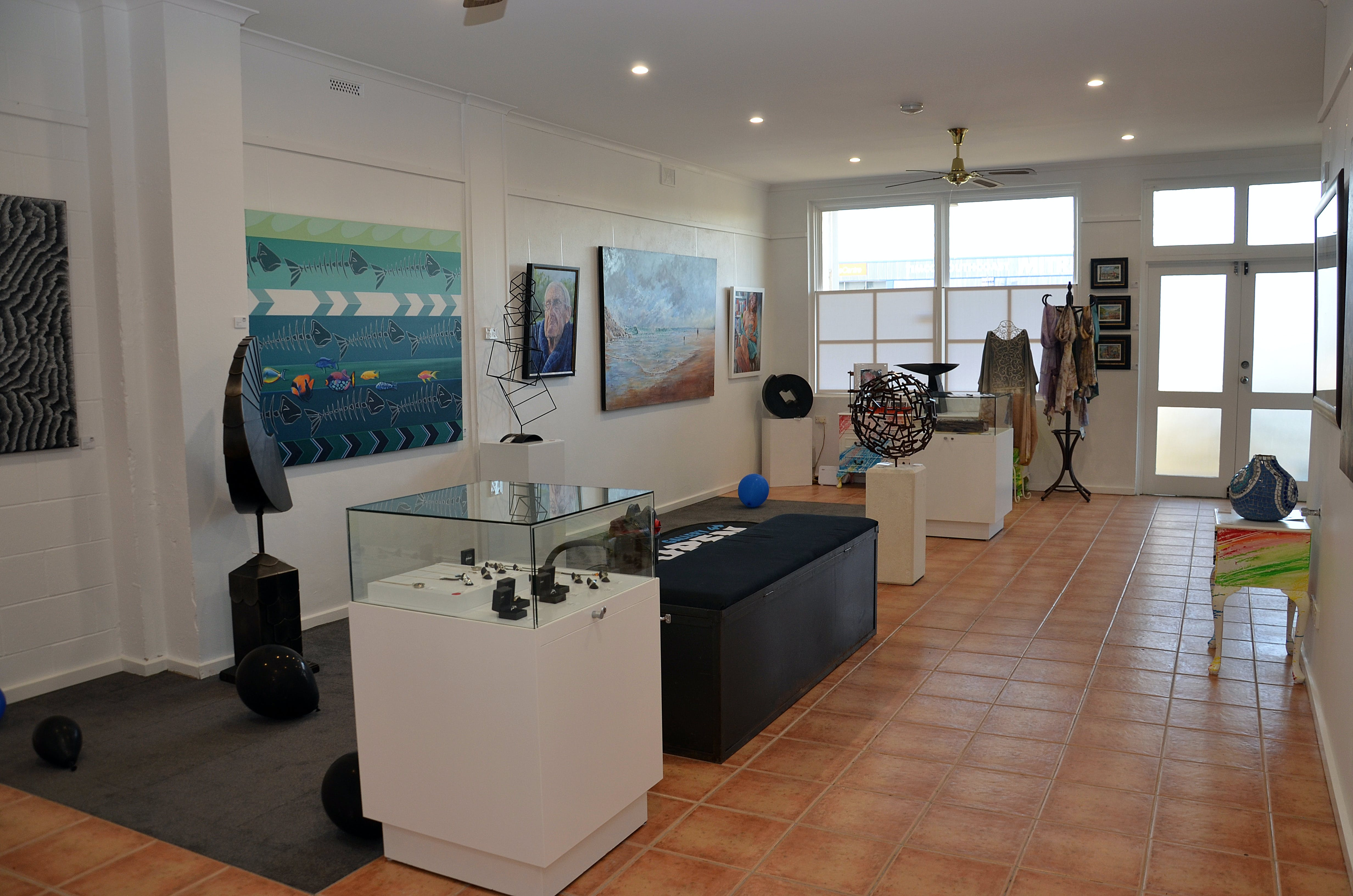 Gallery 45 - Townsville Tourism