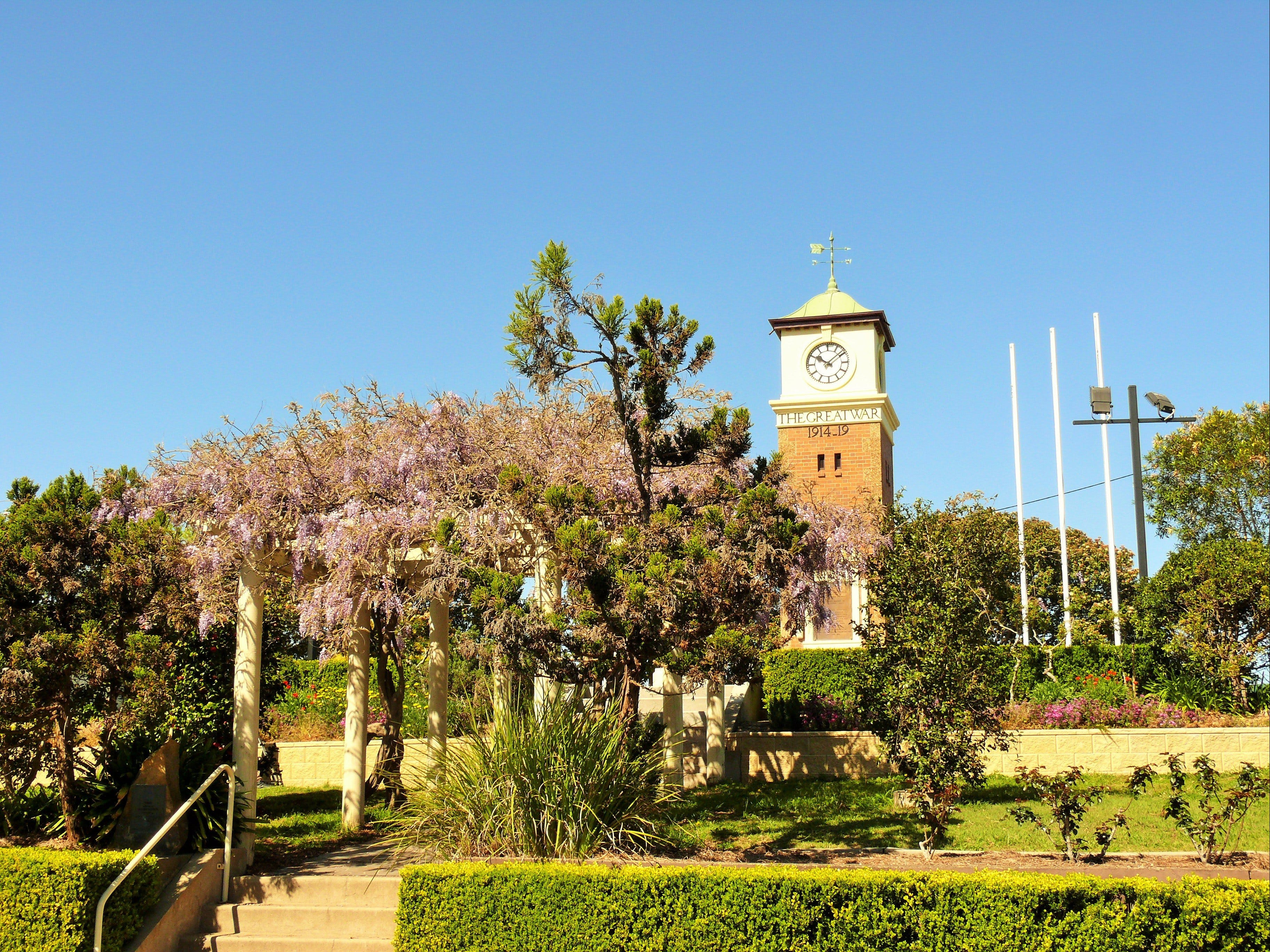 Gloucester Museum - Townsville Tourism