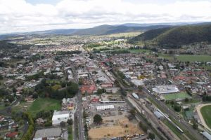 Lithgow - Townsville Tourism