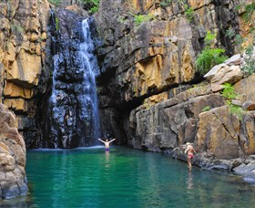 Nitmiluk National Park - Townsville Tourism