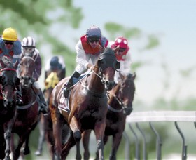 Colac Turf Club - Townsville Tourism