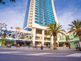 The High Street Surfers Paradise - Townsville Tourism