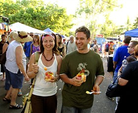 Mindil Beach Sunset Markets - Townsville Tourism