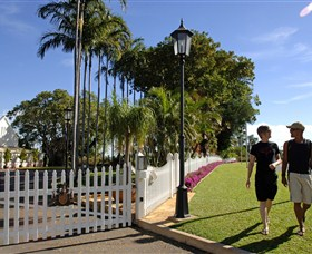 Government House - Townsville Tourism