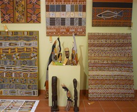 Tiwi Design Aboriginal Corporation - Townsville Tourism