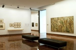 The Ian Potter Museum of Art - Townsville Tourism