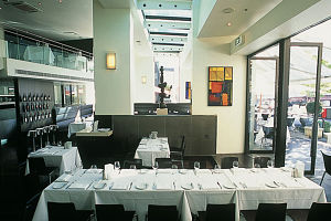 Number  Restaurant and Wine Bar - Townsville Tourism