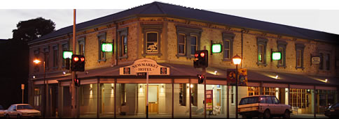 Newmarket Hotel - Port Adelaide - Townsville Tourism