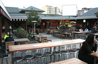 Albion Hotel - Townsville Tourism