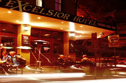 Excelsior Hotel - Townsville Tourism