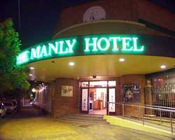 The Manly Hotel - Townsville Tourism