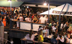 Fishermans Wharf Tavern - Townsville Tourism