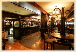 Waxy's Irish Pub