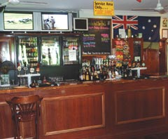 The Bell Tavern - Townsville Tourism