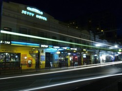 Glenelg Jetty Hotel - Townsville Tourism