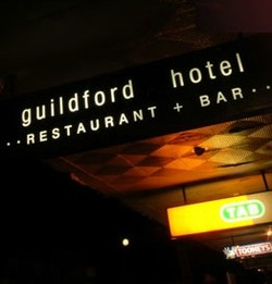 Guildford Hotel - Townsville Tourism