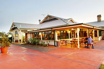 Potters Hotel and Brewery - Townsville Tourism