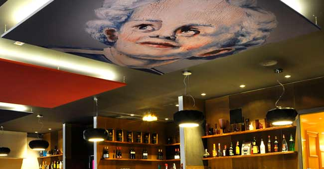 Barking Dog Wine Bar  Cafe - Townsville Tourism
