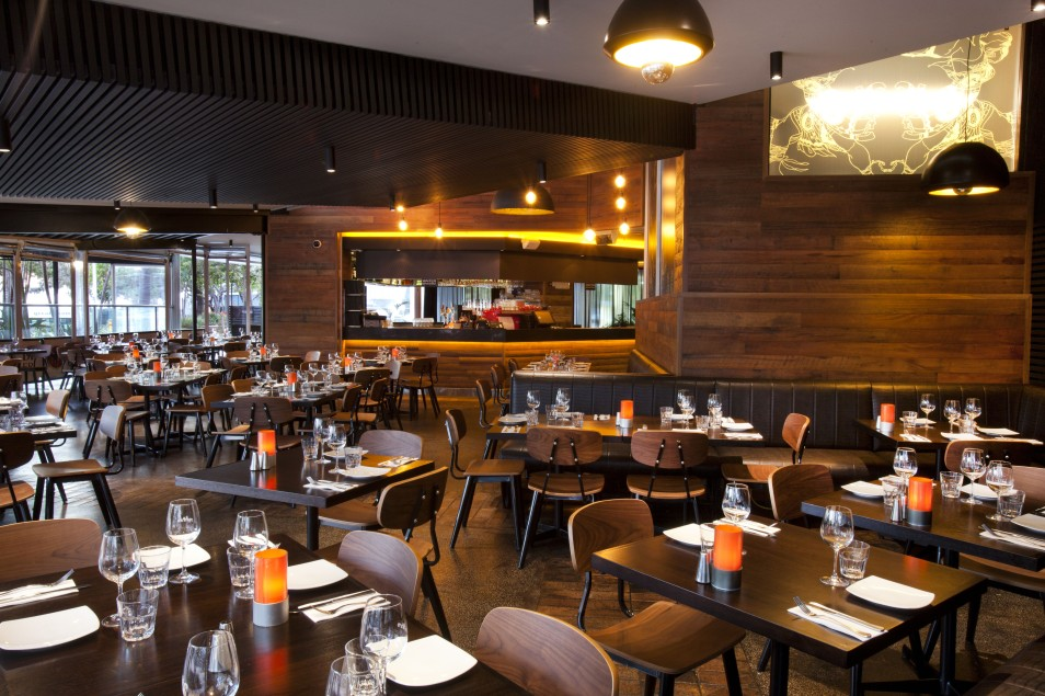 Alto Cucina and Bar - Townsville Tourism