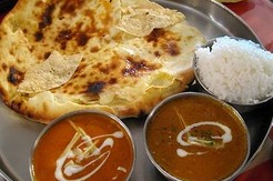 Raja's Indian Curry - Townsville Tourism