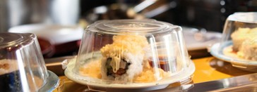 Sushi Train Sunnybank Station - Townsville Tourism