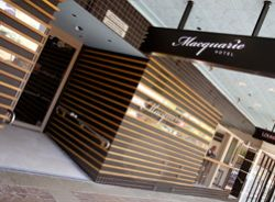 Macquarie Hotel - Townsville Tourism