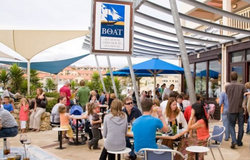 The Boat - Townsville Tourism