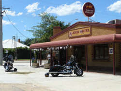 Albion Hotel Swifts Creek - Townsville Tourism