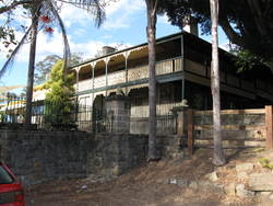 The Wiseman Inn - Townsville Tourism