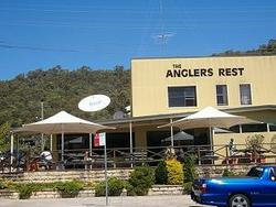 Anglers Rest - Townsville Tourism
