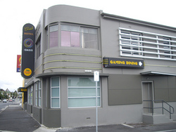 Club Hotel - Townsville Tourism