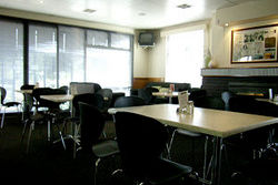 Kains Bar  Riverview Hotel - Townsville Tourism