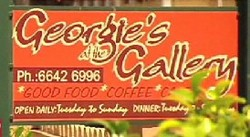 Georgies Cafe Restaurant - Townsville Tourism