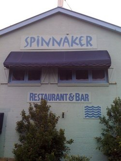 Spinnaker Restaurant and Bar - Townsville Tourism