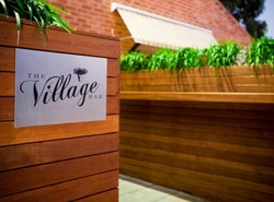 The Village Bar - Townsville Tourism