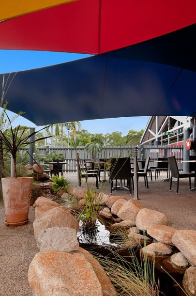 Casuarina All Sports Club - Townsville Tourism