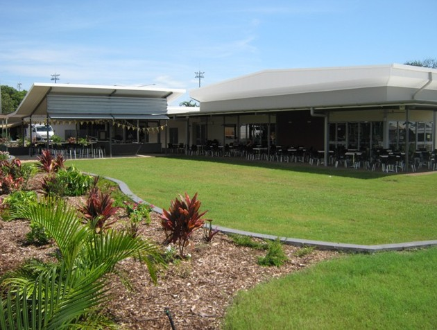 Tracy Village Social and Sports Club - Townsville Tourism